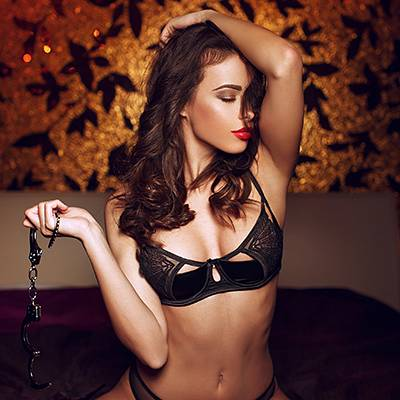 BDSM Amsterdam Escort Services