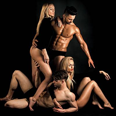 Haarlem Swingers Clubs and Escorts